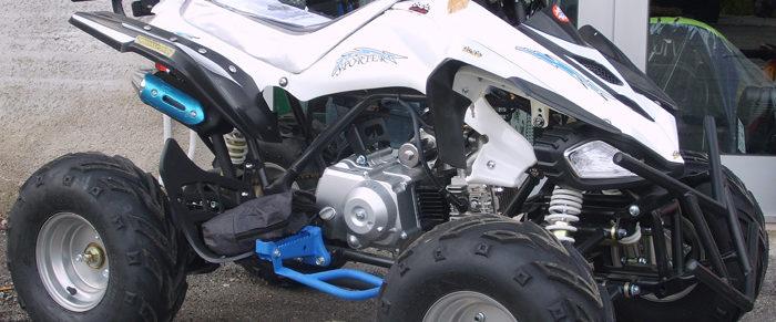 Autotop - Quad